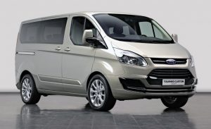 Malaga airport transfer to Monte Paraiso