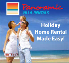 Panoramic Villas - Holiday Home Rental Made Easy on the Costa del Sol
